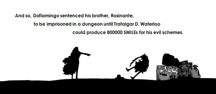 Rosinante's Death for Kids
