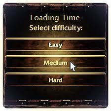 Difficulty by HES