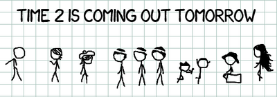 Time2 (xkcd 9 ottified)