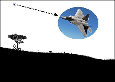 NP622 fr1354 F-22 Raptor