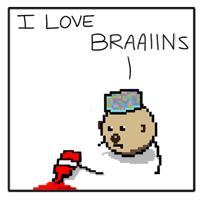 LoveBrains