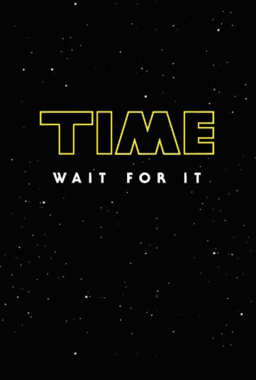 Time Ep VII