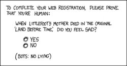 A new captcha approach