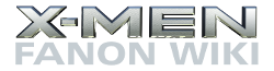 X-Men Fanon Wiki