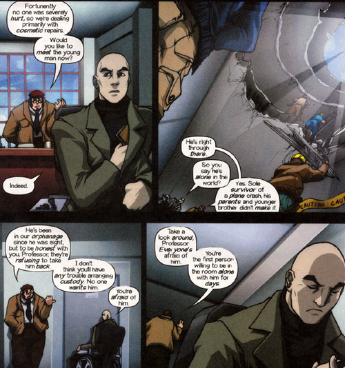 Comic 2 - Page 3