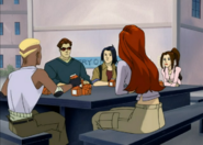 Middleverse- X-Men group