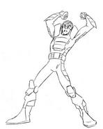 DrawLance- Profile II
