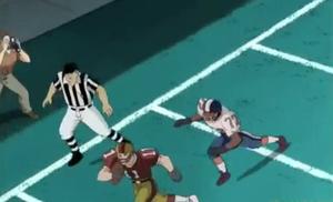 School- football