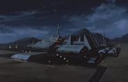 Area 51 Outside
