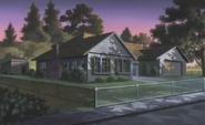 Destineys house