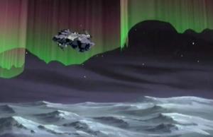 Asteroid M - Far away