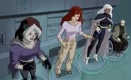 The Cauldron II - 40 gang