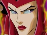 Avengers United They Stand.Scarlet Witch