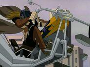 X Impulse- Sabertooth motorcycle