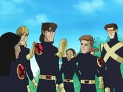 Joyride- New Recruits congrad Lance