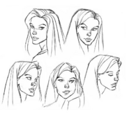DawnJean- Face II