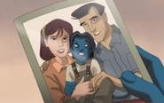 Shadowed Past - kurt family