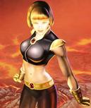 X-Men Ledgens II - Magma