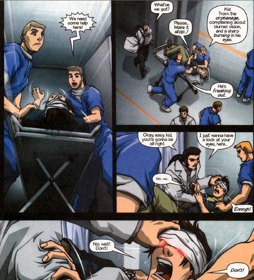 Comic 2 - Page 1