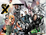 Age of X - Group
