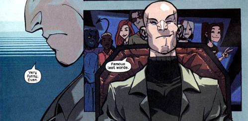 Comic 9 - Page 2II