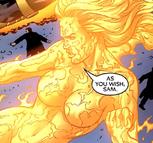 New Mutants - Magma