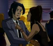Shadow Dance - Kurt and Amanda