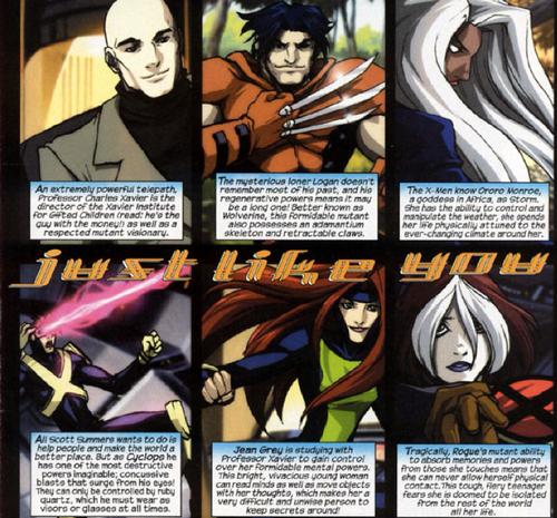 Comic 6 - Page 1