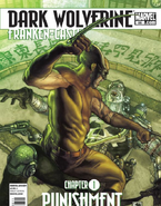Dark Wolverine Vol 88