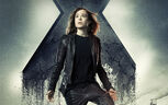 X-Men days of future past.Shadowcat