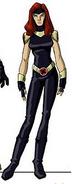 Profile- Future Jean
