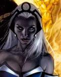 X-Men Phoenix- Storm