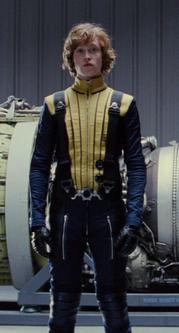 Sean Cassidy (Earth-10005)-1-