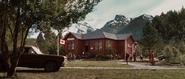 Kayla Silverfox's School - Canadian Rockies