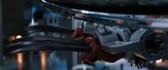 Silver Samurai Adamantium Sword & Wolverine's Adamantium Claws