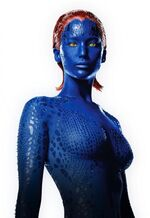 X-Men- Days of Future Past Character Gallery 7