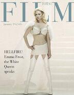 Total Film Emma Frost