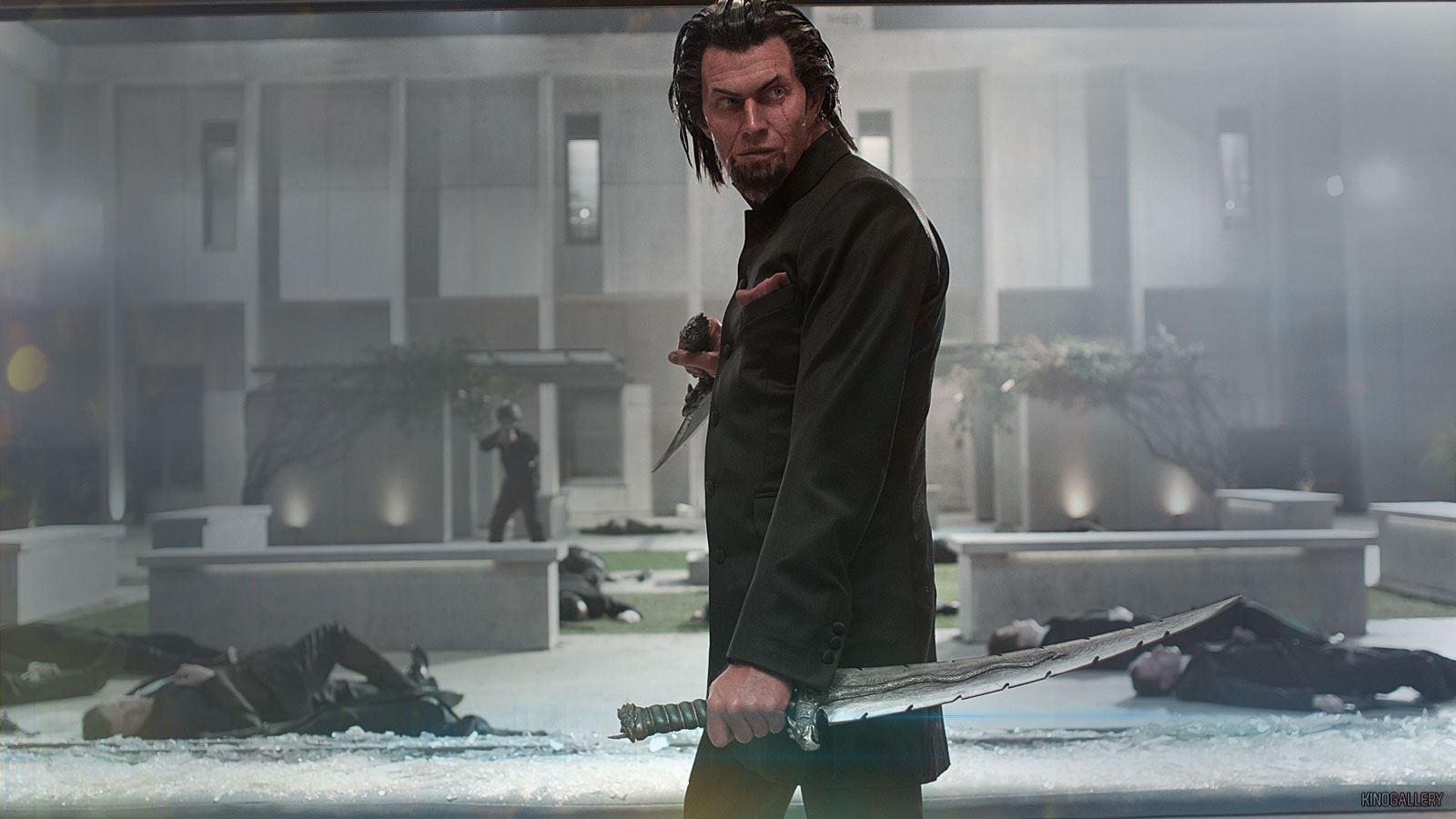 Image - Azazel-bldes.jpg | X-Men Movies Wiki | Fandom ...