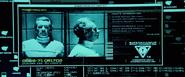 Magneto Prisoner Profile Data - Stryker's Computer