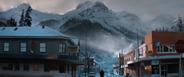 Yukon - Canadian Rockies (The Wolverine)