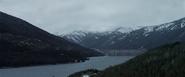 Alkali Lake (Alberta, Canada - X2)