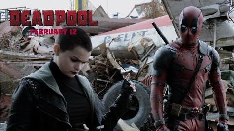 Deadpool Pretty Little 'Poolers 20th Century FOX