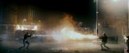 Iceman vs. Pyro (The Last Stand)