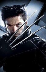 Hugh Jackman Wolverine X Men