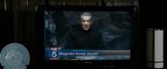 Magneto - FOX News (The Last Stand)