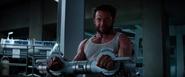 Logan - Trapped in a Machine