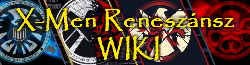X-men Reneszánsz-wiki