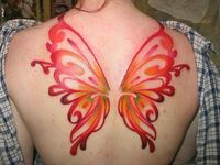 Pictures of tattoos on women 14