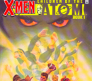 Episode 004 - American History X-Men