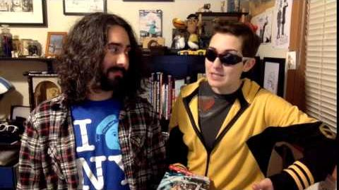 Rachel and Miles Review the X-Men, Episode 23